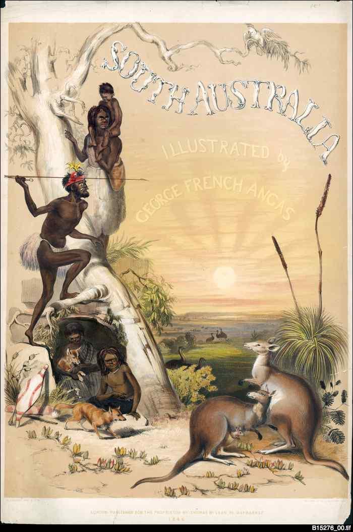 South Australia illustrated