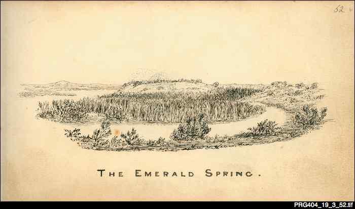 Emerald Spring