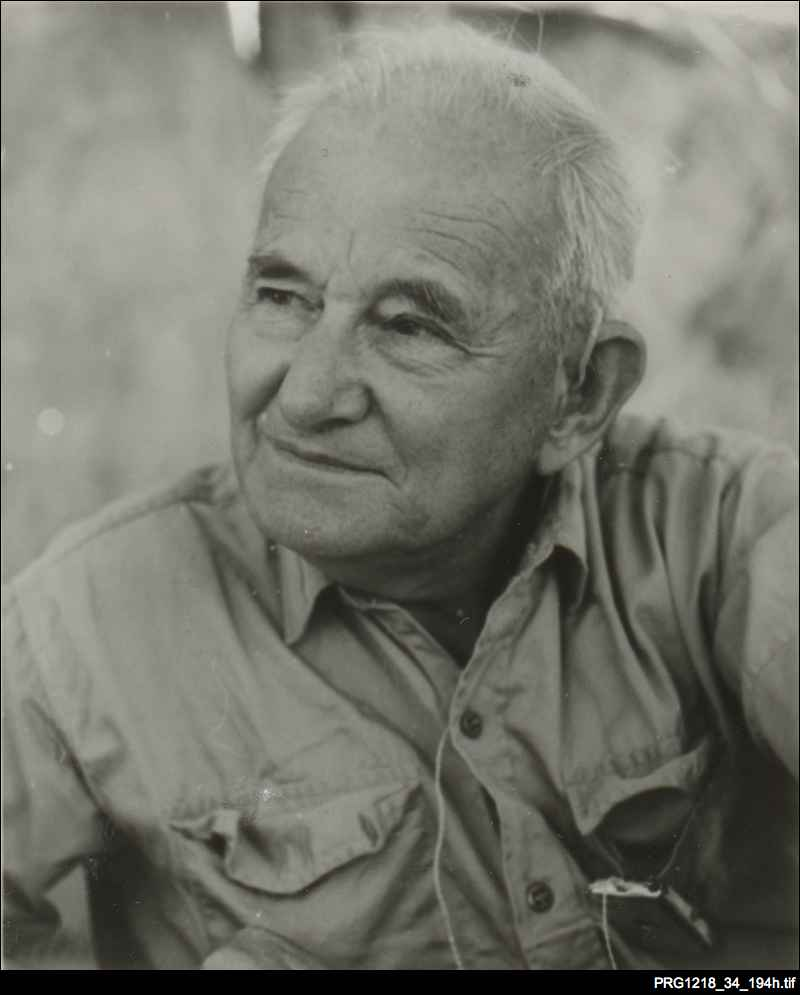 Charles Mountford