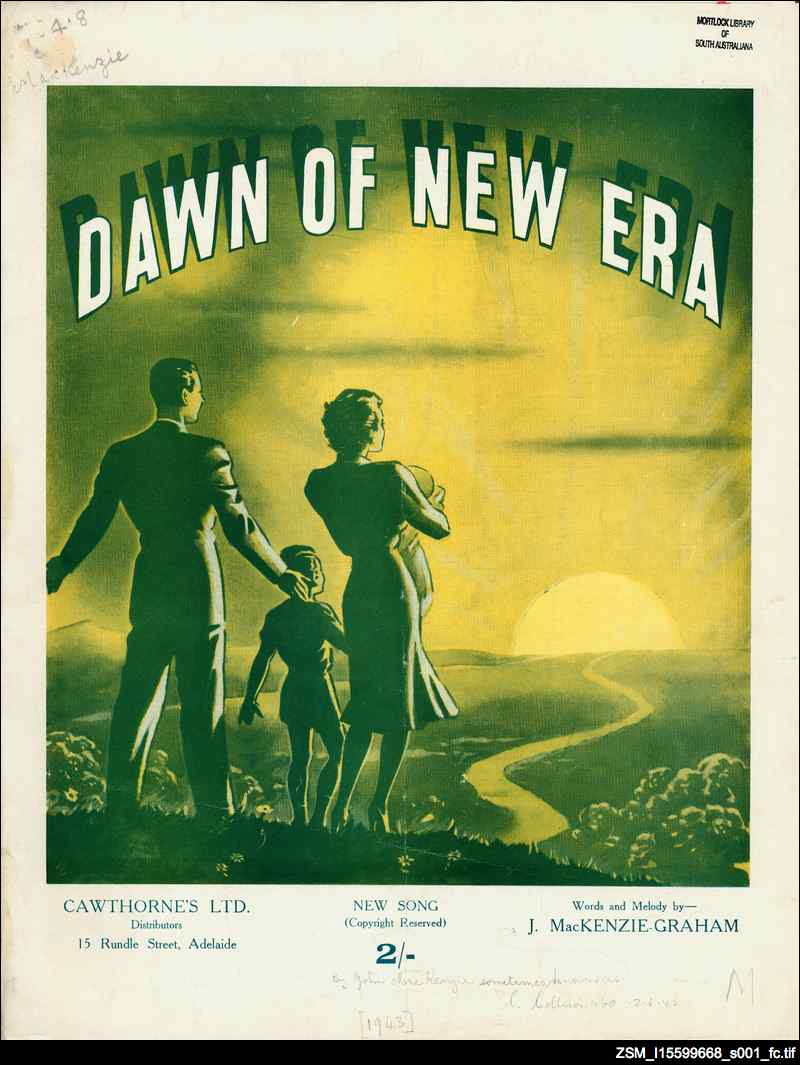 Dawn of new era
