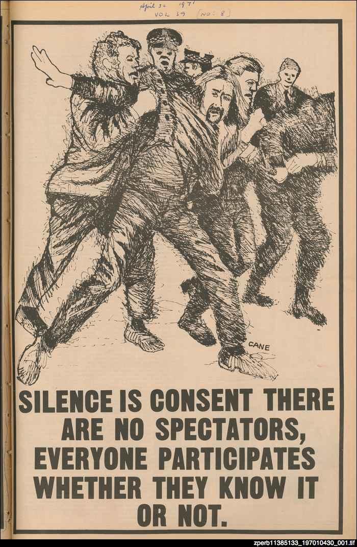 demonstrators (political)