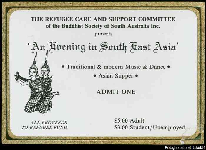 Buddhist Society of South Australia