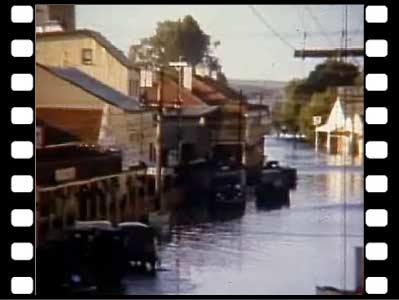 River Murray floods, 1956