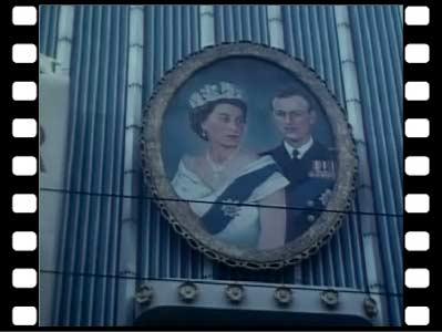 royal visits