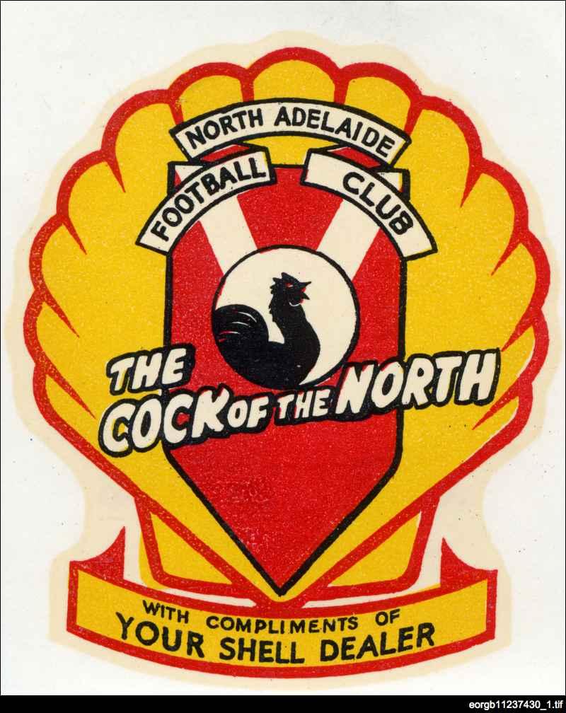 North Adelaide Football Club