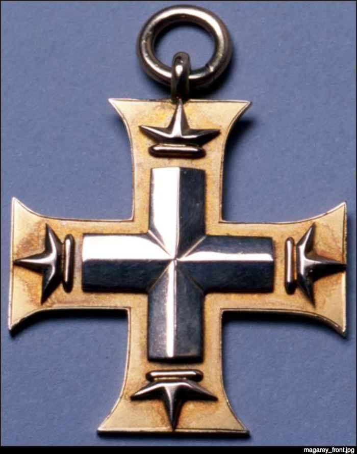 Magarey Medal