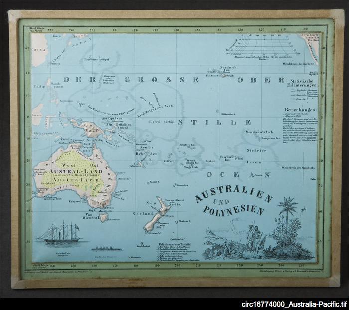 Children's Relief Maps