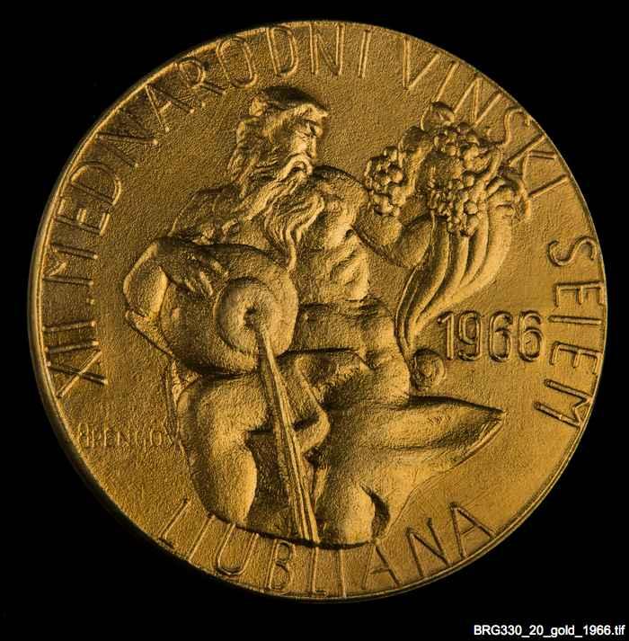 Penfolds medal