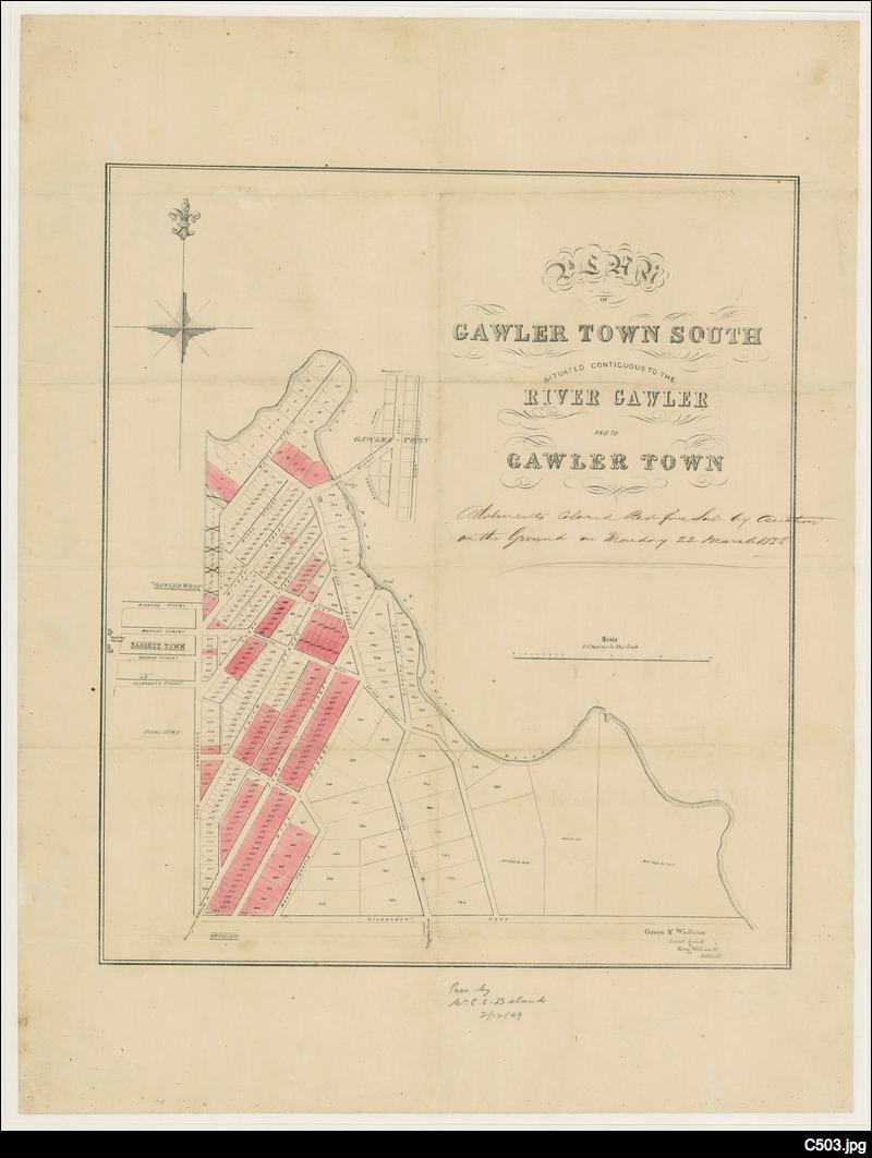 South Gawler