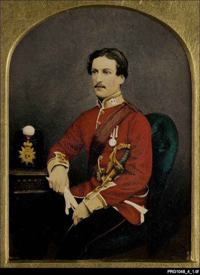 Frederick Rowley
