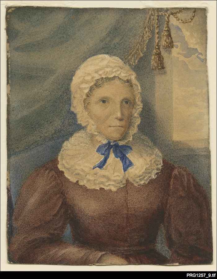Elizabeth Ann More
