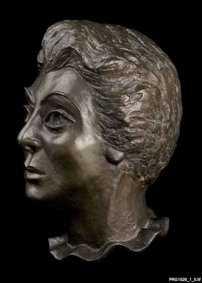 Madame Josephine Piazza