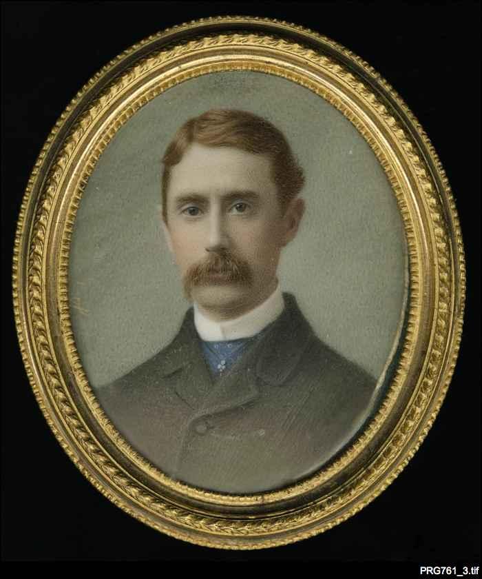 Alexander McCulloch Jnr.