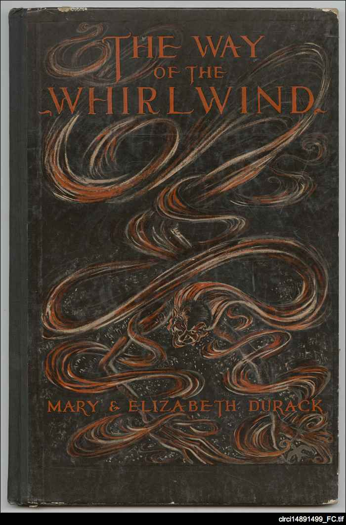 The way of the whirlwind