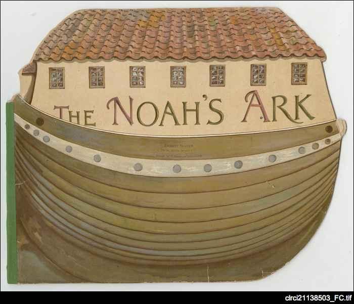 The Noah's ark