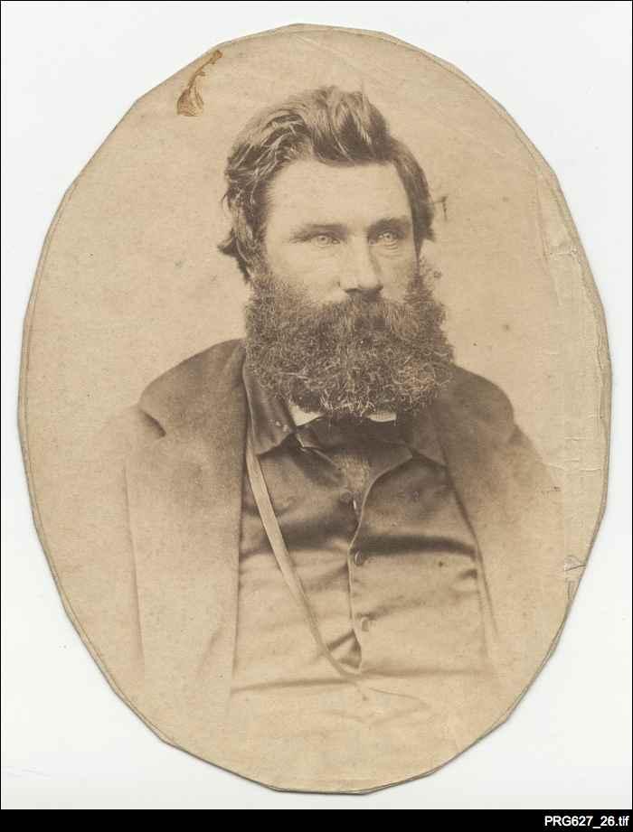 William Kekwick
