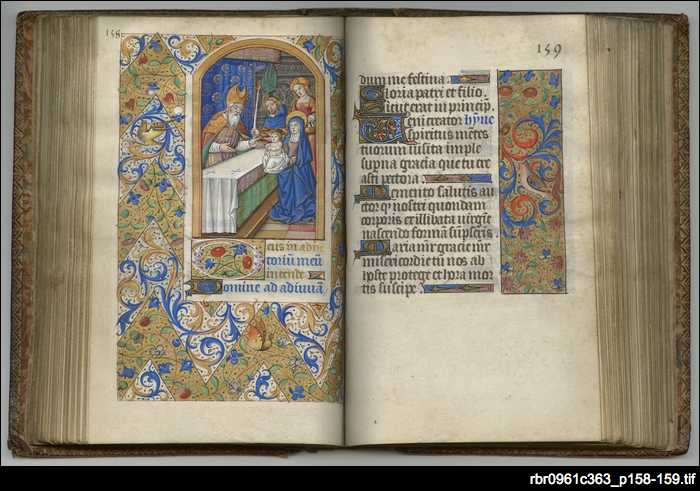 Diocesan Book of Hours