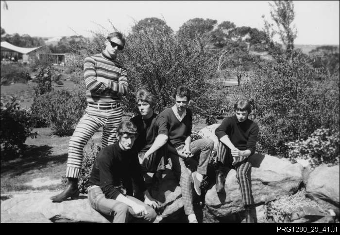 Masters Apprentices 'For the fans'