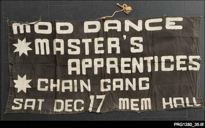 Masters Apprentices