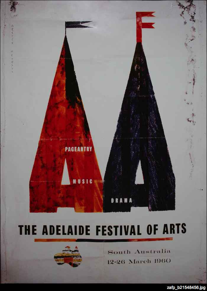Adelaide Festival of Arts, 1960