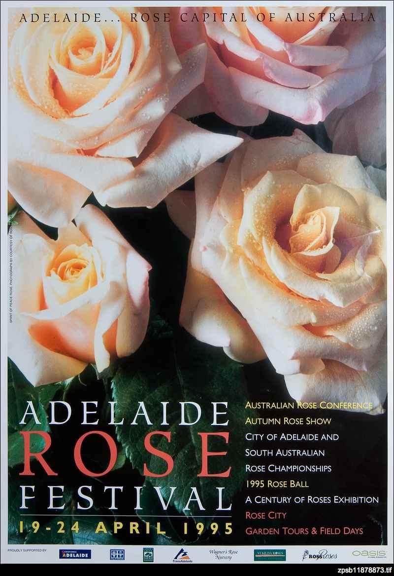 Adelaide Rose Festival