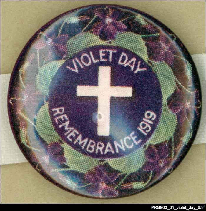 Violet Day
