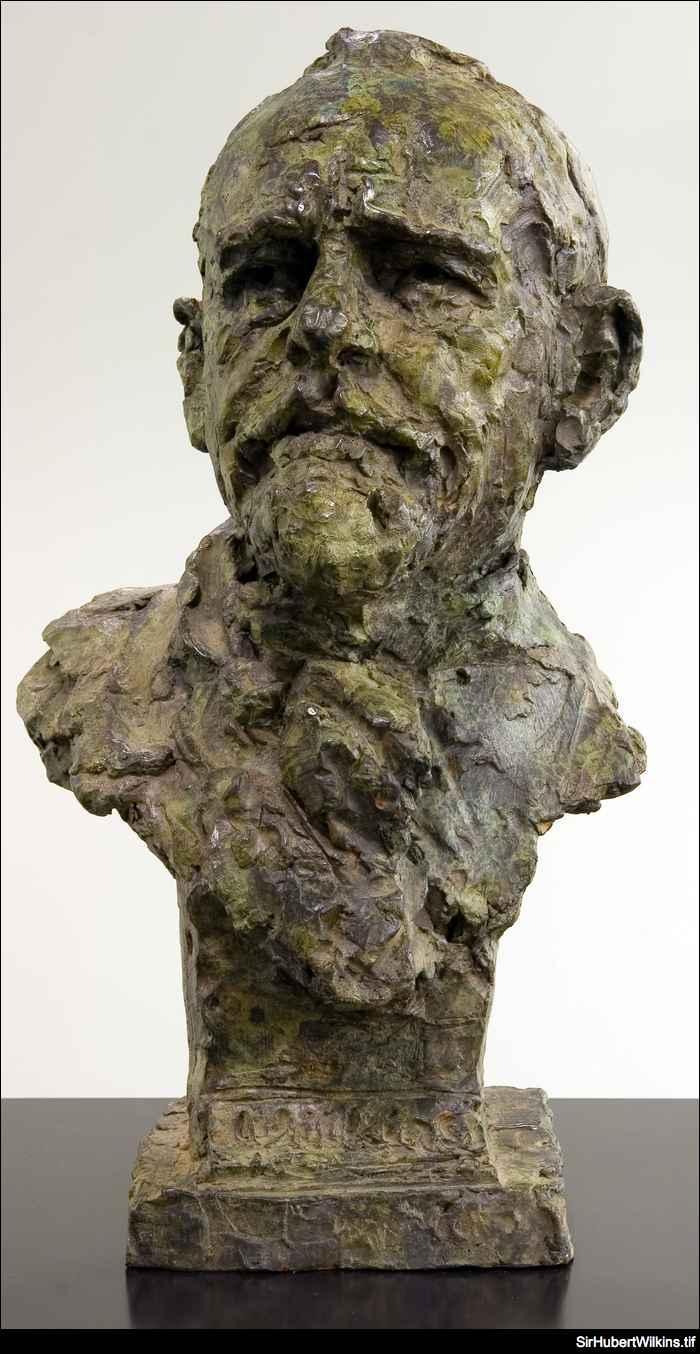 Hubert Wilkins