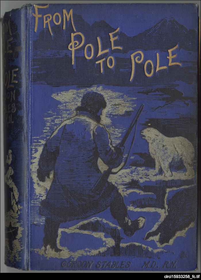 From pole to pole : a tale of the sea