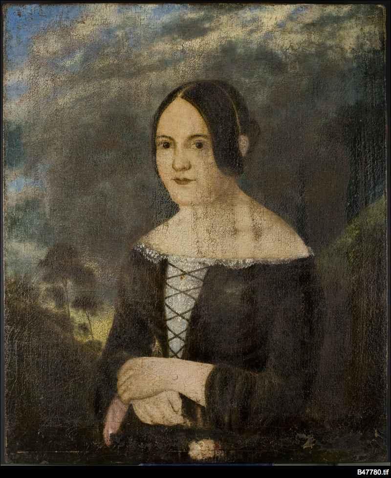 Frances Amelia Skipper