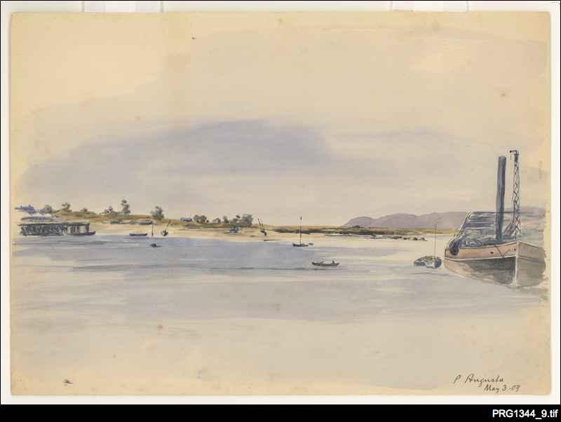 Port Augusta wharf