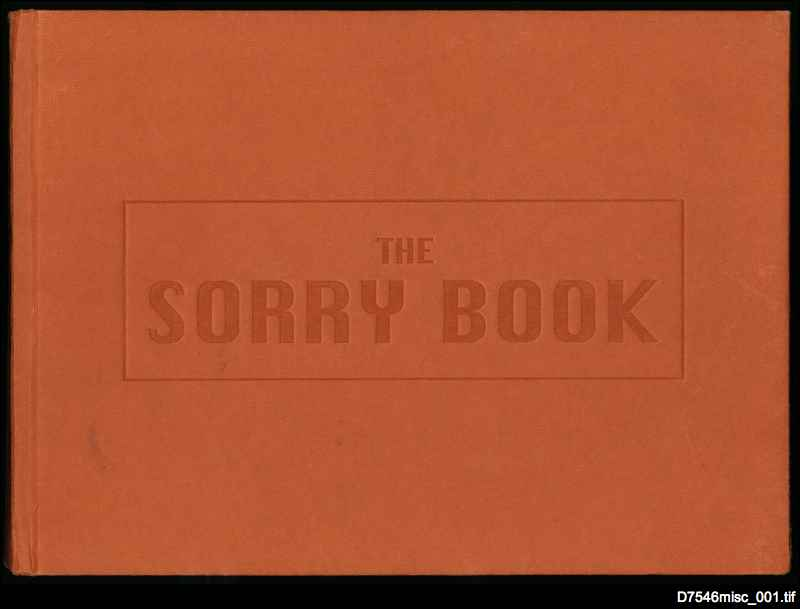'Sorry Day' books